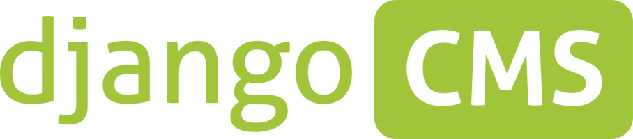 Logo de Djangocms